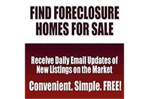 Evergreen foreclosures